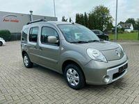 gebraucht Renault Kangoo Luxe
