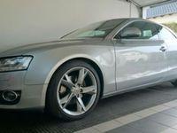 gebraucht Audi A5 3.0 TDI DPF quattro Panorama