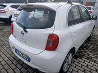 gebraucht Nissan Micra 1.2 eco acenta