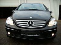 gebraucht Mercedes B180 CDI DPF (Chrom, PDC, Sitzhzg.)