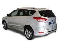 gebraucht Ford Kuga Individual2.0 TDCi 4x4 Bi-Xenon Automatik Parkassi