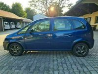 gebraucht Opel Meriva 1.3 CDTI DPF Edition