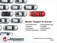 gebraucht Audi A5 Coupe 2.0 TDI Sport Edition plus
