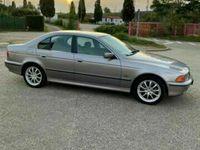 gebraucht BMW 520 i 2.0 e39 91000Km