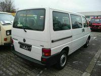 gebraucht VW T4 Kombi 2.5 TDI bei Gebrachtwagen.expert