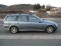 gebraucht Opel Vectra 2.2 DTI Caravan Sport/ Xenon / Leder
