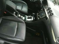 gebraucht Ford S-MAX 2.0 EcoBoost Aut. Titanium 7 Sitzer Leder