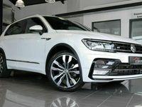 gebraucht VW Tiguan 2.0 TDI Highline R-LINE *VIRTUAL*NAVI*LED