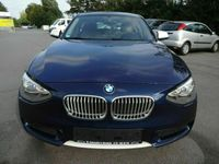 gebraucht BMW 116 i Urban Line/1 Hand/Tüv-07-2023/Leder/8 Fach