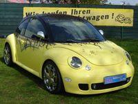 "gebraucht VW Beetle NewTDI ""Wertgutachten über 42000 Euro"""