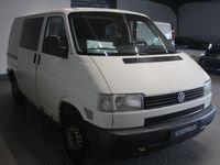 Gebraucht T4kombi Tuv 11 2019 Vw Transporter 1997 Km 366 670