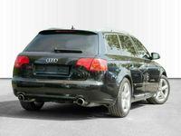gebraucht Audi A4 Avant 1.8T S line NAVI PDC KLIMA SHZ FSE USB