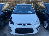 gebraucht Hyundai i10 Edition+*1.Hand*Unfall