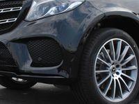 gebraucht Mercedes GLS350 d 4M AMG Line Comand+Fahrassist.+360°