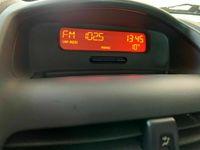 gebraucht Renault Clio II Campus Extreme II Klima El.Fensterheber Radio CD