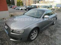 gebraucht Audi A5 Coupe 2.7 TDI 8-Gang Aut*Xenon*NAVI*KLIMAAUT*