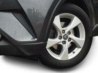 gebraucht Toyota C-HR C-HRFlow 12l Turbo 4x4 Automatik Comfort Paket