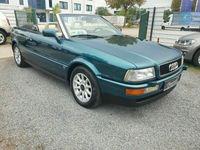 gebraucht Audi Cabriolet