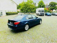 gebraucht BMW 530 d Lim / E60 - Xenon - SHZ - AHK - Langstrecke