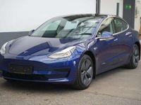 gebraucht Tesla Model 3 Long Range AWD Top Zustand*Deutsche Auslieferung