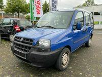 gebraucht Fiat Doblò sx 1.3