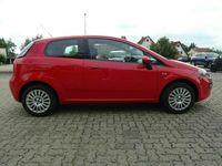 gebraucht Fiat Punto Evo MyLife
