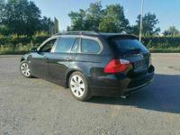 gebraucht BMW 318 i E91 Touring - TÜV NEU