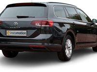 gebraucht VW Passat Passat VariantVariant 2.0 TDI DSG Business LED Navi AHK
