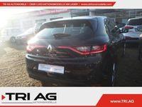 gebraucht Renault Mégane IV LifeTCe 100 Energy LED-hinten LED-Tagfahrlicht RDC Klima Temp