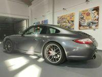 gebraucht Porsche 997 GTS Coupe - Top Zustand