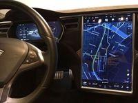 gebraucht Tesla Model S P85D Vollausstattung!