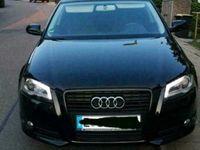 gebraucht Audi A3 1,6 top zustand,