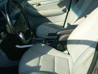 gebraucht Mercedes B200 Autotronic
