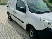 gebraucht Renault Kangoo 1.5 dCi *KLIMA*SCHRÄNKE*