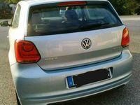 gebraucht VW Polo 6R