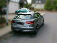 gebraucht Audi A3 ***8-Fach bereift***179 PS***
