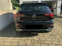 gebraucht VW Golf VIII 1.5 TSI First Edition