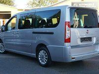 gebraucht Fiat Scudo Kombi Panorama Executive L2H1 130 Multijet