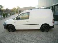 gebraucht VW Caddy 1,2 TSI Kasten EcoProfi *1.Hand*Scheckheft