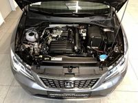 gebraucht Seat Leon 5-Türer Xcellence Modell 2017 Navi Klimat
