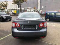 gebraucht VW Jetta Comfortline V / 1 Jahr Garantie Incl.