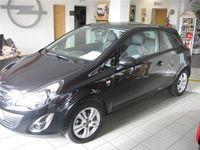 gebraucht Opel Corsa 1.4 16V Energy, Bordcomputer, Leichtmetalläder