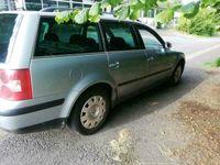 gebraucht VW Passat Variant 3bg