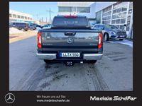gebraucht Mercedes X250 X d 4M POWER ED. STYLE DAB AHK COMAND LED