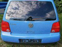 gebraucht VW Lupo 1.0L 50PS TÜV 01/23 8-fach Bereift