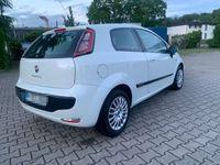 gebraucht Fiat Punto Evo 1.2 8V MyLife Start