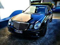 gebraucht Mercedes E320 W211Mopf Amg packet Harman Kardon
