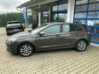 gebraucht Hyundai i30 1.6 CRDi Trend AUTOMATIK