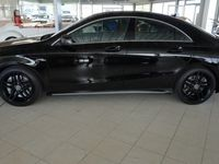 gebraucht Mercedes CLA45 AMG 4Matic*12 Monate Garantie, HU-AU NEU*