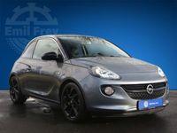 gebraucht Opel Adam 1.4 Slam